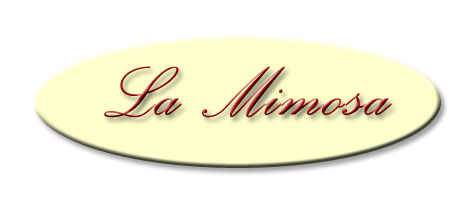 Pizzeria Ristorante La Mimosa